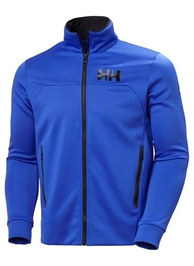 Helly Hansen Hh Hp Fleece Jacket Mavi